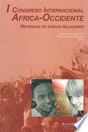 I CONGRESO INTERNACIONAL AFRICA-OCCIDENTE