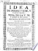 Idea de perfeccion y virtudes