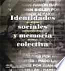 Identidades sociales y memoria colectiva en el arte contemporáneo andaluz