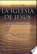 Iglesia de Jesus,la