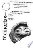 II Encuentro Latino Americano Mujer en Ciencia y Política