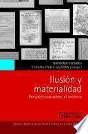 Ilusión y materialidad