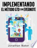 Implementando el método GTD con Evernote