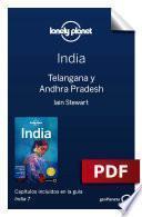 India 7_22. Telangana y Andhra Pradesh