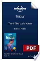 India 7_24. Tamil Nadu y Madrás
