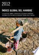 Ìndice Global Del Hambre 2012