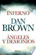 Inferno + Ángeles y demonios (pack)