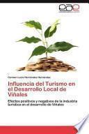 Influencia del Turismo en el Desarrollo Local de Viñales