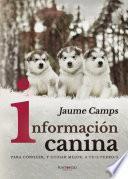 Información canina