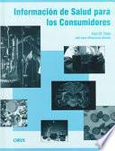 Información de salud para los consumidores