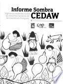 Informe sombra CEDAW
