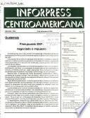INFORPRESS Centroamericana