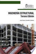 Ingeniería estructural. 3 ediciones
