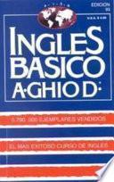 Ingles Basico (ghio)/basic English
