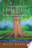 Inmigración espiritual