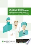 Innovación, emprendimiento y responsabilidad social en enfermería