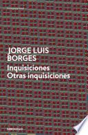 Inquisiciones | Otras inquisiciones