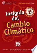 Insignia del Cambio Climático