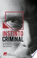 Instinto criminal