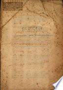 Instrucción para la administración y recaudación del impuesto gradual sobre las sucesiones de vínculos, mayorazgos y patronatos de legos, y sobre las herencias, mejoras y legados, conforme al Real Decreto de 31 de diciembre de 1829