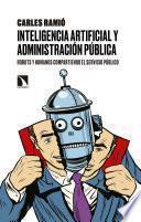 Inteligencia artificial y Administración pública