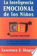 Inteligencia Emocional Para Ninos