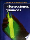 Interacciones químicas