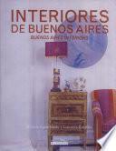 Interiores de Buenos Aires