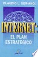 Internet, el plan estratégico