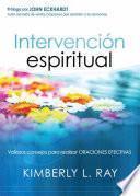 Intervención Espiritual