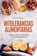 Intolerancias alimentarias