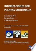 Intoxicaciones por plantas medicinales
