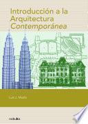 Introducción a la arquitectura contemporánea