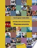 Introducción a la Economía. Macroeconomía