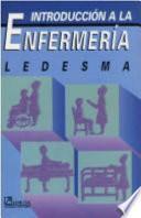 Introducción a la enfermería