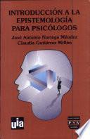 Introducción a la Epistemología para psicologos