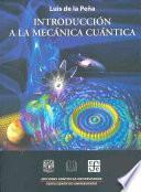 Introduccion a la mecanica cuantica / Introduction to Quantum Mechanics