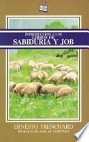 Introduccion a Los Libros De Sabiduria Y Job/ Introduction to the Books of Wisdom And Job