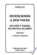 Invenciones a dos voces