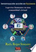 Investigación-acción en Facebook