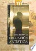 Investigación en educación artística