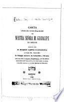 Investigación histórica y documental sobre la aparición de la virgen de Guadalupe de México