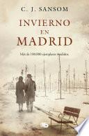 Invierno en Madrid