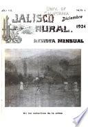 Jalisco rural e industrial