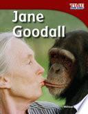 Jane Goodall (Spanish Edition)