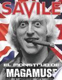 Jimmy Savile El Monstruo de Magamuse