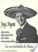 Jorge Negrete