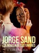Jorge Sand y la novela de costumbres