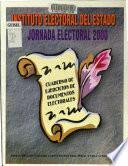 Jornada electoral 2000