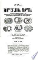 Jornal de horticultura practica